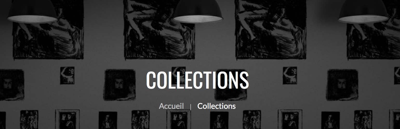 nouvelles collections papier peint